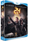 24 heures chrono - Saison 9 : Live Another Day - Blu-ray