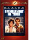 Tremblement de terre - DVD