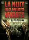 La Nuit des morts vivants 3D : Re-Animation - DVD