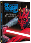 Star Wars - The Clone Wars - Saison 4 - DVD