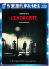 L'Exorciste (Version longue - Director's Cut) - Blu-ray