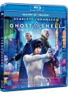 Ghost in the Shell (Blu-ray 3D + Blu-ray 2D) - Blu-ray 3D