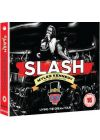 Slash featuring Myles Kennedy And The Conspirators - Living The Dream Tour (Blu-ray + CD) - Blu-ray - Sortie le 20 septembre 2019