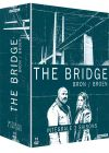 The Bridge (Bron / Broen) - Intégrale 3 saisons - DVD