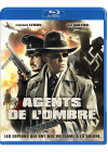 Agents de l'ombre - Blu-ray