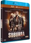 Suburra (Blu-ray + Copie digitale) - Blu-ray