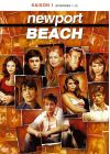 Newport Beach - Saison 1 - Coffret 1 - DVD