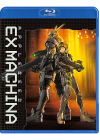 Appleseed: Ex Machina - Blu-ray