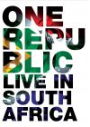 OneRepublic - Live in South Africa - DVD