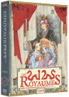 Les 12 Royaumes - Tome III (Édition Collector) - DVD