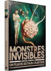 Monstres invisibles - DVD