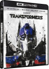 Transformers (4K Ultra HD + Blu-ray) - 4K UHD