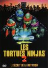 Les Tortues Ninja 2 : Le secret de la mutation
