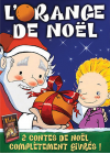 L'Orange de Noël + Merlin contre le Père Noël - DVD