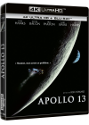 Apollo 13 (4K Ultra HD + Blu-ray + Digital UltraViolet) - Blu-ray 4K