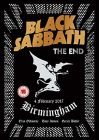 Black Sabbath - The End (DVD + CD) - DVD