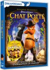 Le Chat Potté - DVD