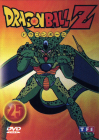 Dragon Ball Z - Vol. 25 - DVD