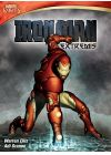 Marvel Knights : Iron Man : Extremis - DVD
