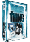 The Thing - L'intégrale - DVD