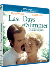 Last Days of Summer (Combo Blu-ray + DVD) - Blu-ray