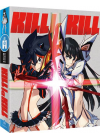 Kill la Kill  - Box 2/2 (Édition Premium) - DVD