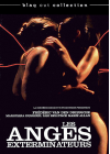 Les Anges exterminateurs - DVD