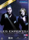 Les Experts - Saison 1