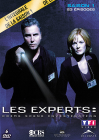 Les Experts - Saison 1 - DVD