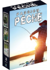 Passion pêche - Coffret 3 DVD (Pack) - DVD
