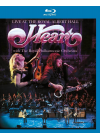 Heart - Live at the Royal Albert Hall, with the Royal Philarmonic Orchestra - Blu-ray