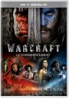 Warcraft : le commencement (DVD + Copie digitale) - DVD