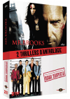 Mr. Brooks + Usual Suspects (Pack) - DVD