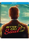 Better Call Saul - Saison 1 (Blu-ray + Copie digitale - Édition boîtier SteelBook) - Blu-ray