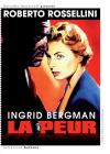 La Peur (Version restaurée) - DVD