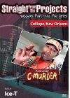 Straight from the Projects - C-Murder - DVD