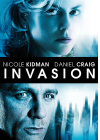 Invasion - DVD