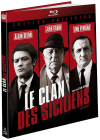Le Clan des Siciliens (Édition Digibook Collector + Livret) - Blu-ray
