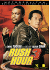 Rush Hour 3 (Édition Collector) - DVD