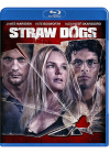 Straw Dogs (Les chiens de paille) - Blu-ray