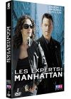 Les Experts : Manhattan - Saison 6 Vol. 2 - DVD