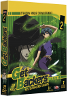 Get Backers - Box 2/4 (Édition Collector) - DVD