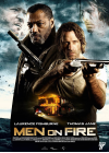 Men on Fire - DVD