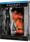 Warcraft : le commencement (Blu-ray + Copie digitale - Édition boîtier SteelBook) - Blu-ray