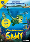 Le Voyage extraordinaire de Samy (Version 3-DBlu-ray) - DVD