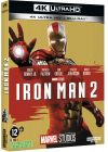 Iron Man 2 (4K Ultra HD + Blu-ray) - 4K UHD
