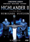 Highlander II (Renegade Version) - DVD