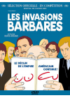 Les Invasions barbares - DVD