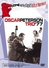 Norman Granz' Jazz in Montreux presents Oscar Peterson Trio '77 - DVD