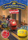Chuggington - Locos en action - DVD